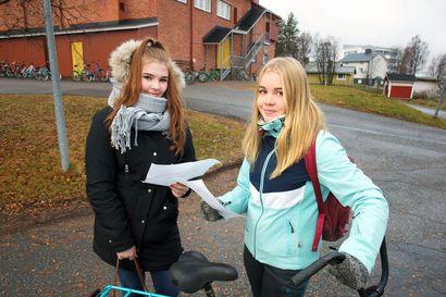Kemijärvi mitoittaa palvelurakenteensa 7000 asukkaalle