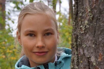 Palosaari ja Oinas mukana sekajoukkuemäessä - Suomi 12:s nuorten MM-kisojen päätöslajissa
