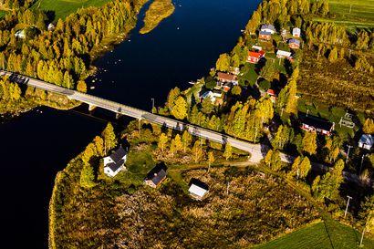 """Tengeliön kylässä kuohuu voimalaitoskapina – 79-vuotias kyläpäällikkökin on Jasper Pääkkösen linjoilla: """"Pienet joutaisi sulkea"""""""