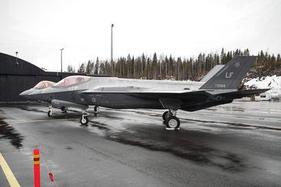 Analyysi: Sveitsin hävittäjävalinta jälleen yksi selvä voitto F-35:lle – mitä tästä voidaan päätellä Suomen kannalta?