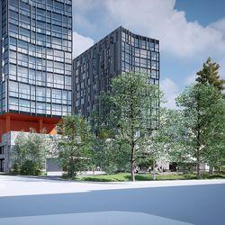 Vuoden 2024 lopulla Oulun ydinkeskustassa seisoo vieretysten kolme tornia – 16-kerroksinen Plaanatorni alkaa kohota kesällä Valkean kupeeseen, 13-kerroksisen Plaanavahdin rakentaminen alkanee vuoden sisällä