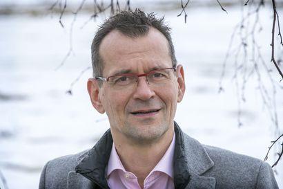 """Kaupungin terveysjohtaja: Jopa kymmenien koronatartuntojen ryvästymän syntyminen Oulussa on todennäköistä, mutta ei tarkoita katastrofia – """"Testaus- ja jäljityskoneisto on kunnossa"""""""