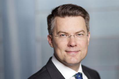 Toimitusjohtaja Toni Hemminki jättää Fennovoiman – siirtyy osakkaaksi energiayhtiö Wega Groupiin