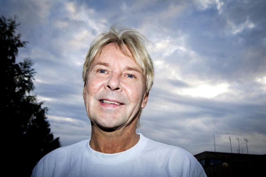 Matti Nykänen kuoli yllättäen sunnuntain ja maanantain välisenä yönä.