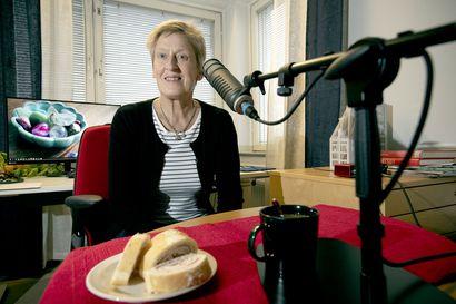 Missä menee Suomen Keskusta? Inkeri Kerola kertoo: Kuuntele podcast