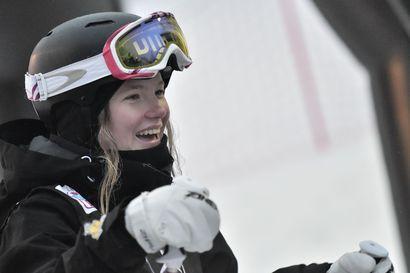 Taivalkosken Voutilaiset haastajaryhmässä – Ski Sport Finland teki ensimmäiset maajoukkuevalinnat