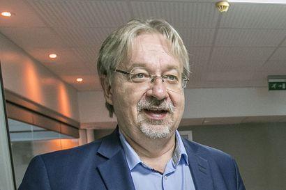 Esihautomolle on tarvetta Oulussa – itsensä voi työllistää yrityksen kautta