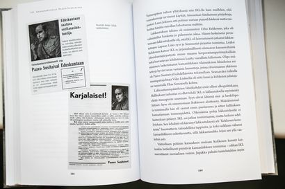Kirja-arvio: Tällainen oli aikansa kohutuin poliitikko Paavo Susitaival  – Jussi Niinistön elämäkertateos piirtää johdonmukaisesti kuvaa voimamiehestä