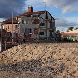 Kestilän koulun ja päiväkodin sekä Pulkkilan koulun rakentajat valittu – valtuusto käsittelee tiistaina hankkeiden leasingrahoituksella maksamista
