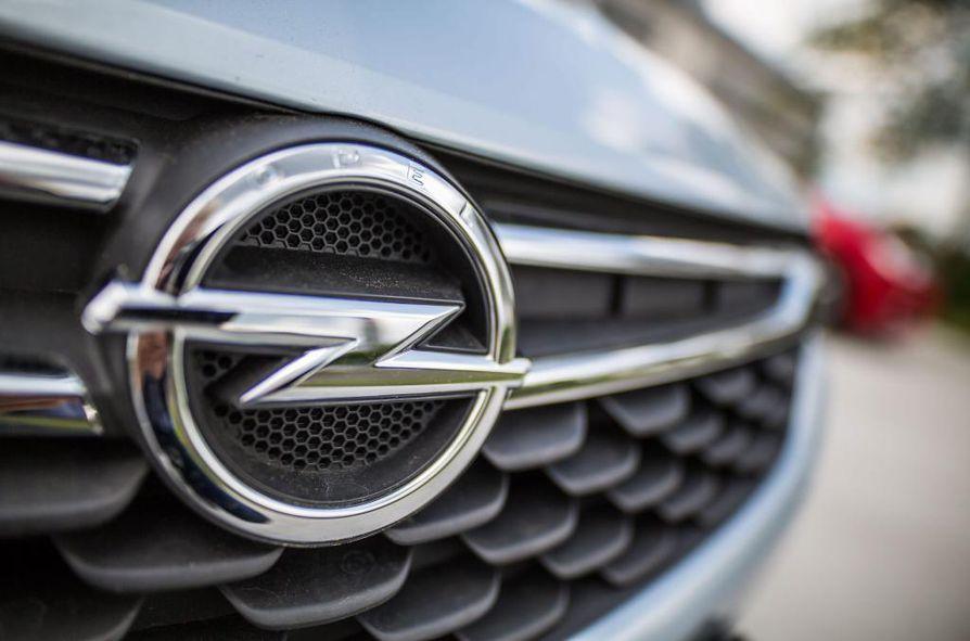 Opel kiistää jyrkästi syytökset.