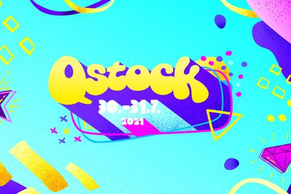 Qstock 30.-31.7.2021