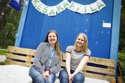 Rovaniemi suunnitteli palkkaavansa 150 nuorta kesätöihin, mutta sitten iski korona, ja työpaikkoja jäi jäljelle alle 20 – Kesätyöseteli paikkaa tilannetta