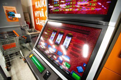 Veikkaus ilmoitti uudistuksista: peliautomaatteja vähennetään tuhansilla ja niihin tulee pakollinen tunnistautuminen jo vuonna 2021