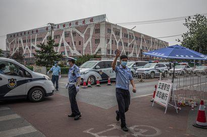 Kiinassa kymmeniä uusia koronatartuntoja, toista aaltoa pelätään – tartuntoja havaittu sunnuntaina eniten sitten huhtikuun