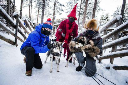 Huskysafari kohtaa pakopelin Rovaniemellä – Innovaatiolla pyritään tavoittamaan suomalaiset matkailijat