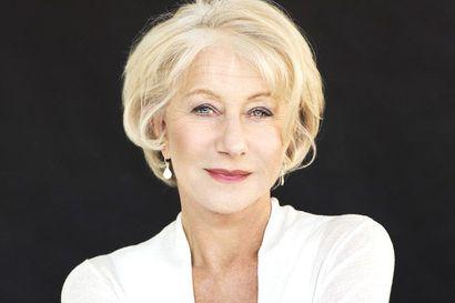 Dame Helen Mirrenin teatterijulistus luetaan ValveLivessä – videolla esiintyvät myös sirkustaiteilijat Katariina Alalääkkölä ja Jared van Earle Oulusta
