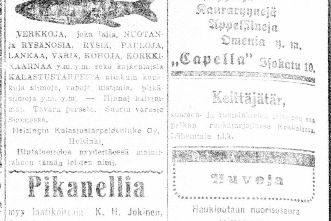 Vanha Kaleva: Muhoksen kutomakurssilla loihdittiin väririkkaita kankaita