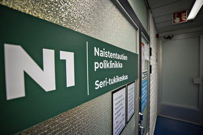 Seksuaalista väkivaltaa kohdanneiden tukikeskus tarjoaa Oulussa apua vuorokauden ympäri – yöllä apua voi kuitenkin joutua odottamaan