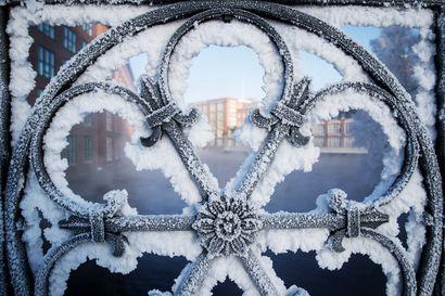 Etelä-Suomeenkin saatetaan pian saada kunnon pakkasia – Forecan mukaan tammikuun loppu voi olla hyytävä