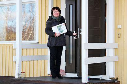 Veitsiluoto-uutinen katkaisi Kemin asuntomarkkinoiden hyvän kierteen – Työttömyysuhan alla olevat perheet ovat jo kutsuneet välittäjiä arviokäynnille
