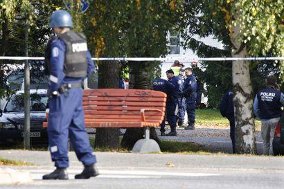 EIT: Suomi rikkoi nuorten oikeutta elämään laiminlyönneillä Kauhajoen koulusurman estämisessä – poliisi oli haastatellut ampujaa tekoa edeltävänä päivänä