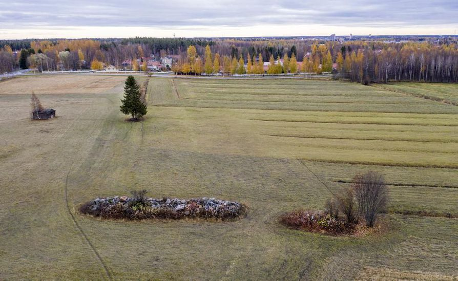 Kolmiorata tulee kulkemaan Oulun Kiviniemen Toukolan kautta.
