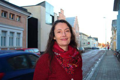 Pia Alatorvinen valittiin Finland Festivalsin hallitukseen