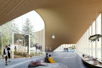 Erä- ja luontokulttuurimuseosta kiinnostuneiden kuntien määrä yllätti – Lappilaiskunnista Sodankylä ja Rovaniemi hakijoiden joukossa