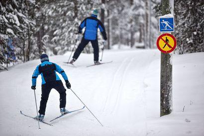 Suomen Latu on julkaissut vastuullisen ulkoilijan etiketin – Näillä vinkeillä ulkoilu on meille kaikille turvallista