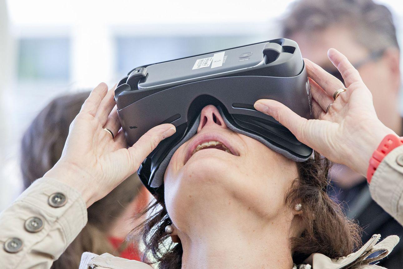 Kannattaa katsoa kenelle tietojaan luovuttaa – 5G mullistaa tiedonsiirtoa ja tuo monia uusia sovelluksia kuluttajille, mutta kuluttajan oma vastuu kasvaa