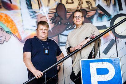 """Uusi kiusaamisen vastainen malli otettiin käyttöön Rovaniemellä – """"Tarkoituksena on puuttua silloin, kun konflikti on päällä"""""""