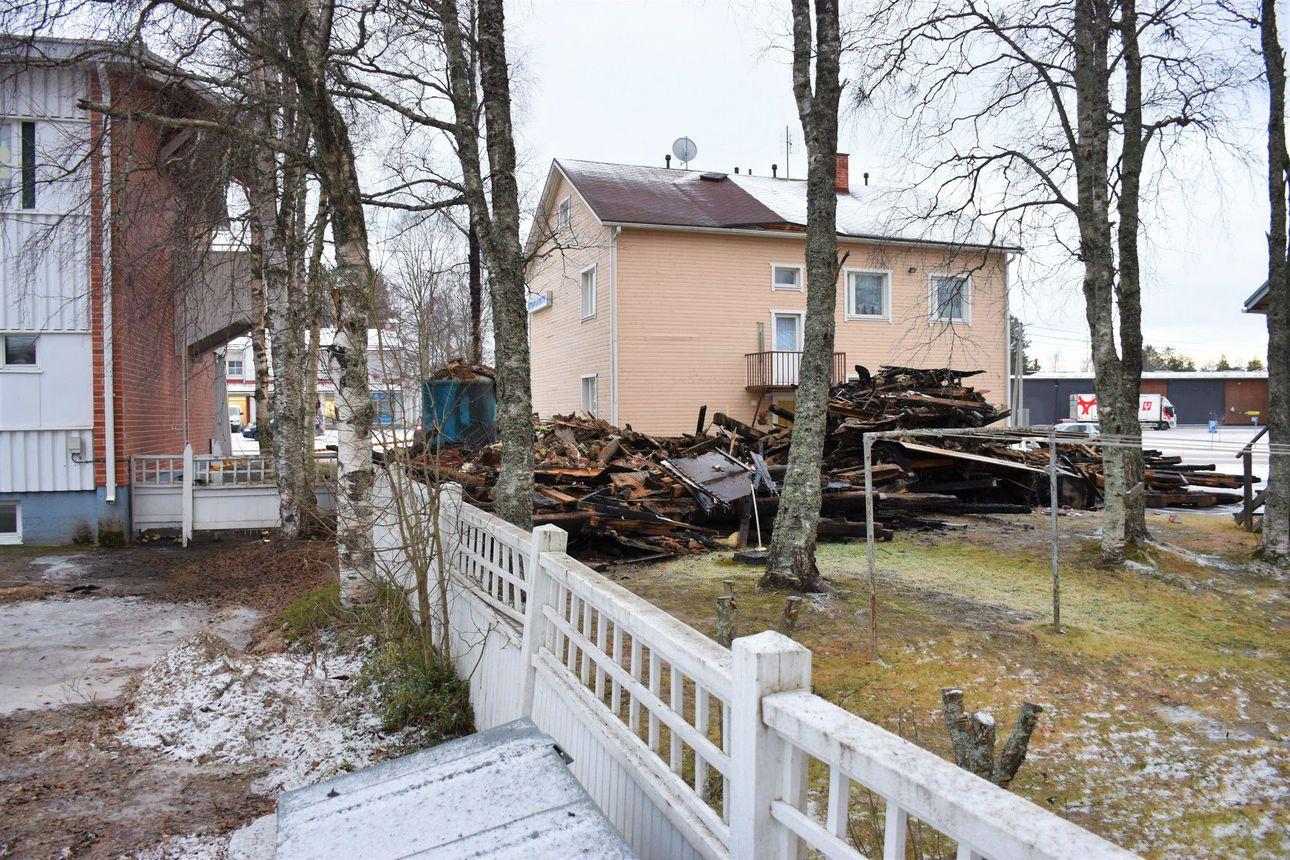 Pelastustehtäviä vähemmän – Posion pelastuslaitos hälytettiin viime vuonna kotikunnan alueella erilaisiin pelastustehtäviin yhteensä sata kertaa