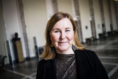 Vallan keskittyminen Rovaniemelle sotisi maakunnallista demokratiaa ja Lapin etua vastaan