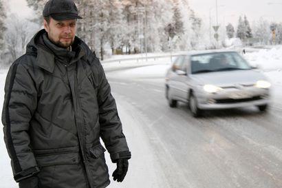 Raahe-Ylivieska -alueen talvihoito YIT:lle – hoitourakka muuttuu allianssimalliin, Pekka Toiviainen avaa tilannetta
