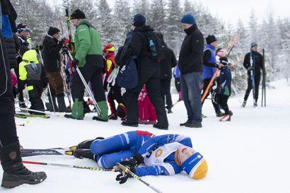Kestilän 131. laskiaishiihdot vielä hiihtämättä – hiihtoperinteen ei anneta katketa