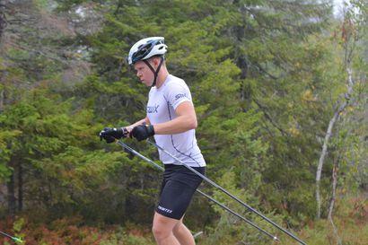 Metsä-Veikkojen hiihtäjille mitaleita rullahiihdon SM-kisoista