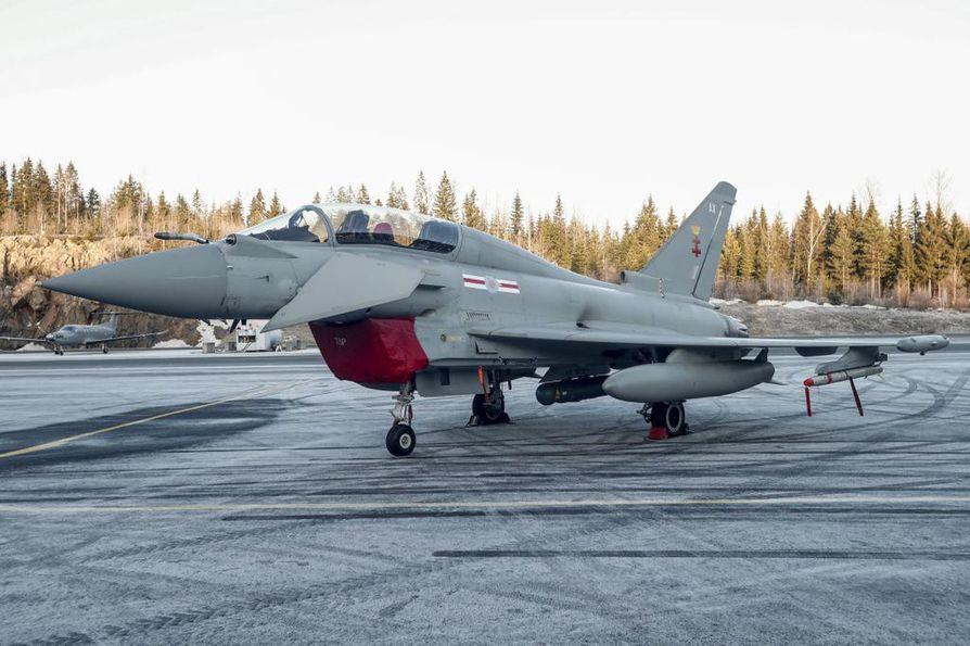 Eurofighter on nopein ja korkeimmalle lentävä ehdokas tehokkaimmalla ilmataisteluohjuksella, mutta ovatko nämä tärkeimmät ominaisuudet ilmataistelun tulevaisuudessa?