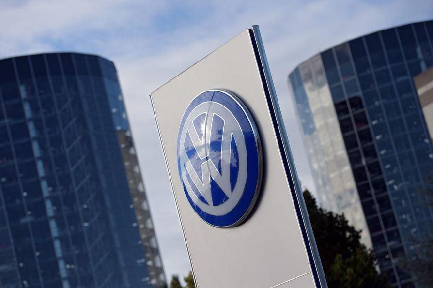 Pelkästään Saksassa Volkswagen on maksanut sakkoja jo 1,8 miljardin euron edestä.