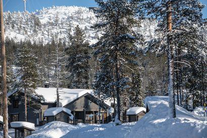 Rantamökin kaava-alueelta Kuusamosta sai keskimäärin 89 211 eurolla – omakotitalojen hinnoittelussa mentiin kahteen suuntaan