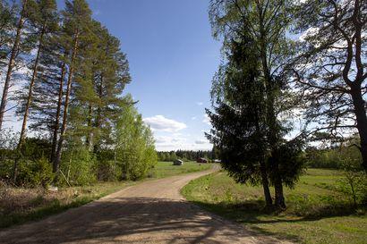 Avustuksia tarjolla muun muassa Raahen maaseudulle