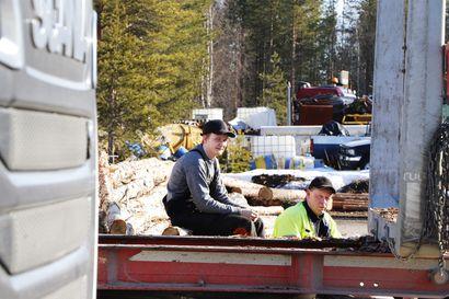 Metsä Group rakentaa, Stora Enso lopettaa –Pudasjärvellä toivotaan työpaikkojen ja metsätulojen kasvua