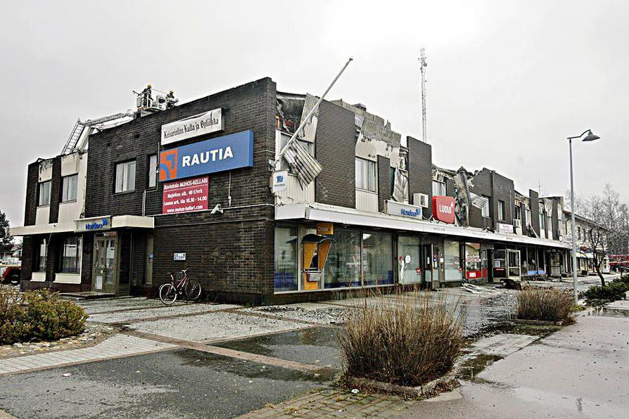 Uusi Muoti Oulu