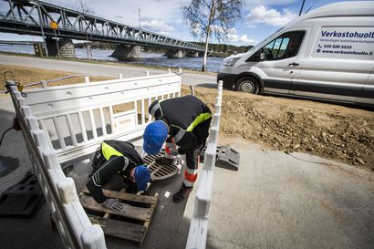 """Taloyhtiön hallitus ja isännöitsijä vastaavat tulvasuojauksen toteuttamisesta – """"On halvempaa suojata talo tulvalta kuin maksaa vahingoista koituva lasku"""""""