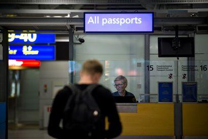 Koronakevät romahdutti henkilökorttien hakijoiden määrän Suomessa – Saksan ja Ruotsin edustoissa on ollut vipinää