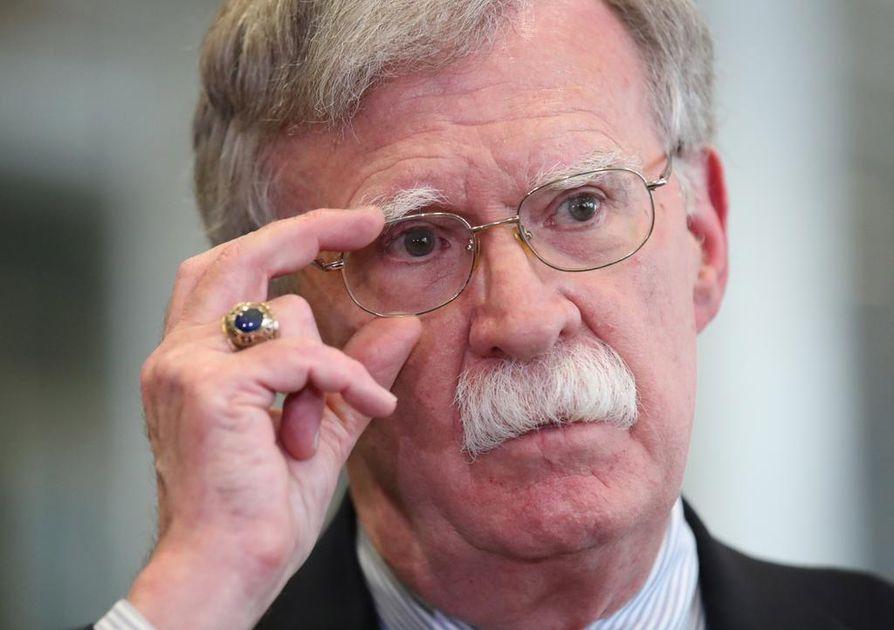 Turvallisuusneuvonantaja John Boltonin ero voi merkitä asioiden nytkähtämistä eteenpäin Yhdysvaltain ja Iranin välisessä umpikujassa.