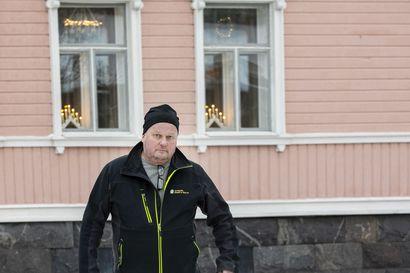"""""""Tilanne oli päällä jo ajat sitten ja se oli heillä tiedossa"""" – Urakkamies moittii Stora Enson tiedottamista avoimuuden puutteesta"""