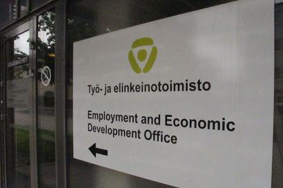 Lähiviikot ratkaisevat Lapin työttömyyden suuntaa – koronakriisi voi vaikuttaa myös teollisuuteen, mikäli kaupankäynti vaikeutuu