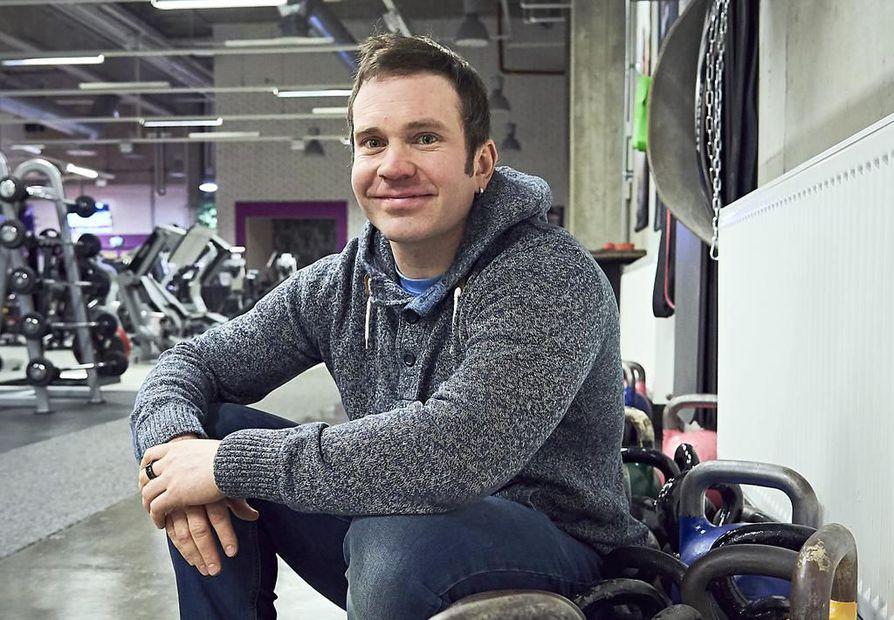 Mikko Törmälehdon mukaan ihmiset eivät käy kuntosaleilla tai lenkkipoluilla muutamaa kertaa tai muutamaa kuukautta enempää, ellei toiminta ole tavoitteellista.