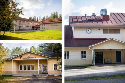 Sivistyslautakunta päätti lakkauttaa Kaukon, Nivankylän ja Vikajärven koulut äänin 6-5