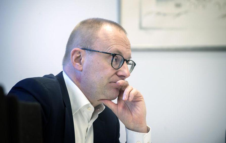 SAK:n puheenjohtaja Jarkko Eloranta toivoo, että Postin hallitus kuuntelee ainoata omistajaansa.